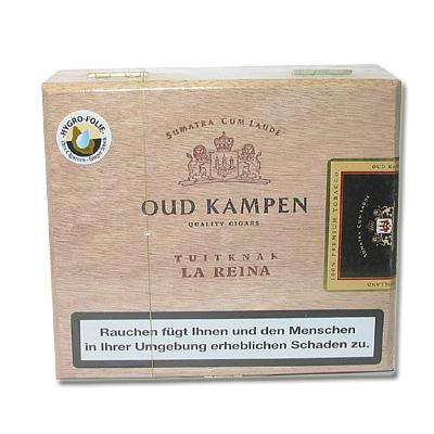 Oud Kampen Sum Cum Laude La Reina Zigarillos
