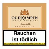 Oud Kampen Zigarren Panatella Delicatesse Sumatra