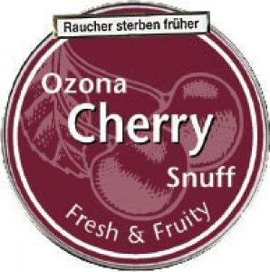 Ozona C-Type Snuff (Cherry) 5g Schnupftabak