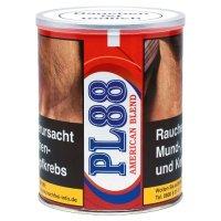 PL 88 Tabak Rot 75g Dose Feinschnitt