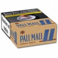 Pall Mall Authentic Blau GIGA (8x34)