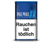 Pall Mall Blau 60g Dose Volumentabak