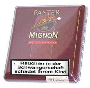 Panter Mignon De Luxe Sweet Zigarillos