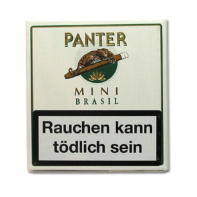 Panter Mini Brasil Zigarillos 20er