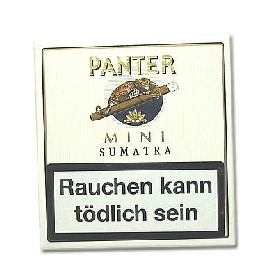 Panter Mini Sumatra Zigarillos 20er