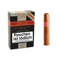Partagas Serie D No. 5 A/T 3 Zigarren