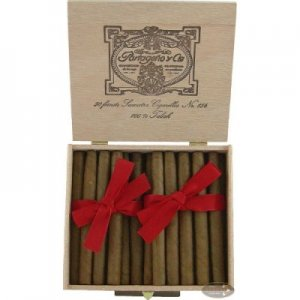 Partageno Zigarillos 154 Sumatra 50 Stk