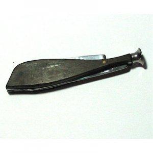 Pfeifenstopfer Holz-Optik 3-teiliges Zubehör für die Pfeife