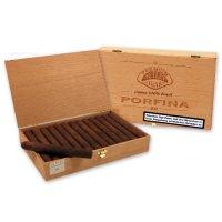 Porfina Corona Brasil 25 Stück Cigarren