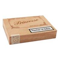 Princesse Zigarren Senoritas Auslese Brasil 25er Kiste