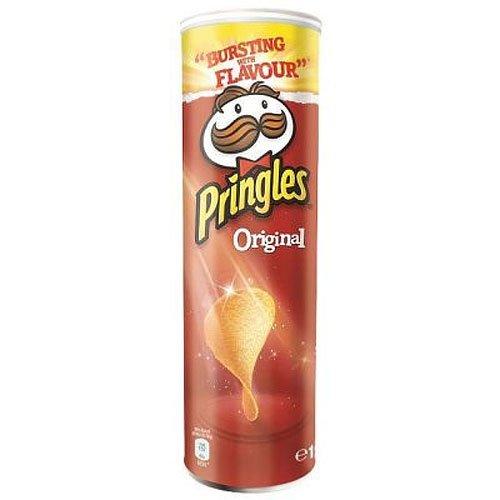 Pringles Original 190g Dose