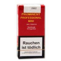 Prominent Professional Mini Zigarillos 10 Stück