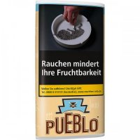 Pueblo Tabak 30g Päckchen Feinschnitt