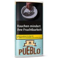 Pueblo Tabak Blue 30g Päckchen Feinschnitt