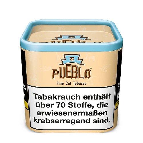 Pueblo Tabak ohne Zusatzstoffe 100g Dose Zigarettentabak