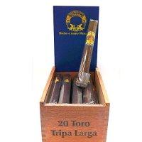Querida Tripa Larga Toro Cigarren1 Stück
