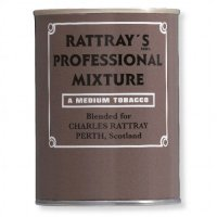 Rattray´s Pfeifentabak Professional Mixture 100g Dose