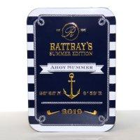 Rattrays Ahoy Summer Edition 2019 Pfeifentabak