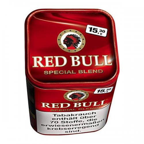 Red Bull Tabak Special Blend 120g Dose Feinschnitt