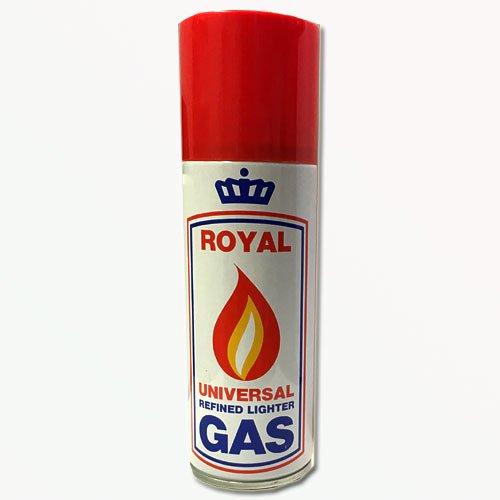 Royal Gas Feuerzeug-Gas 200ml