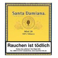 Santa Damiana Cigarillos Classic Mini 20 Stück