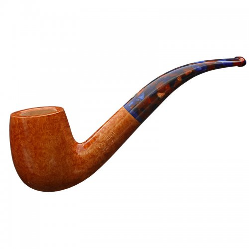 Savinelli Pfeife Fantasia Smooth 606