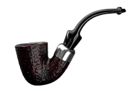 Savinelli Pfeife NEW DRY SYSTEM Rustic 621