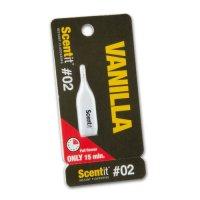 Scentit Ampulle Vanille #02 1,5 ml, 1 Stück