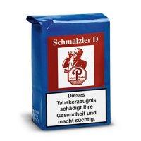 Schmalzler D 100g Packung Doppelaroma Schnupftabak