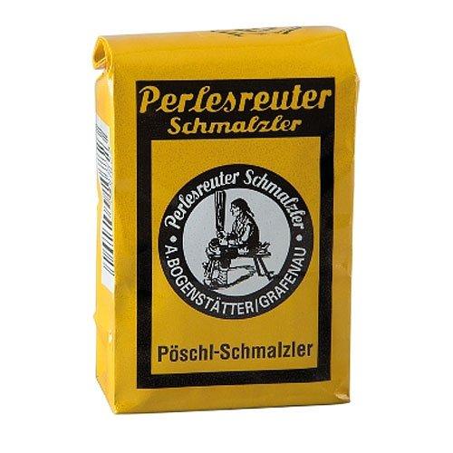 Schmalzler Perlesreuter 100g Packung Schnupftabak