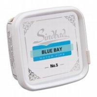 Sindbad Shisha Tabak Blue Bay No 5 Blaubeere 200g Dose