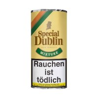 Special Dublin Pfeifentabak Mixture (ehem.Sweet Dublin Danish Mixture) 50g