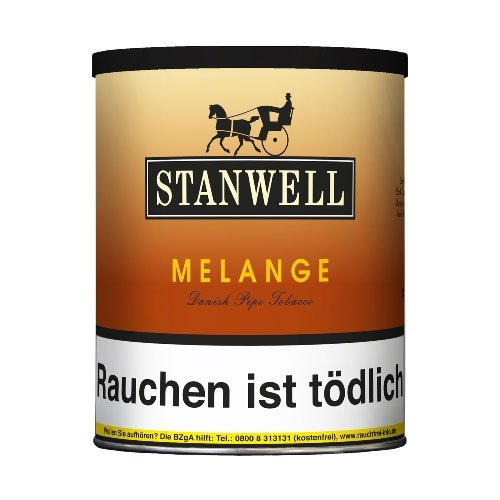 Stanwell Melange Pfeifentabak 125g Dose