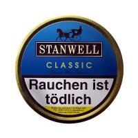 Stanwell Pfeifentabak Classic 50g Dose