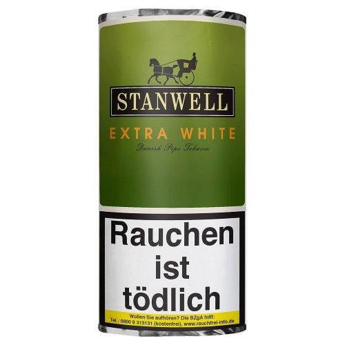 Stanwell Pfeifentabak Extra White 50g Päckchen
