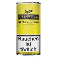 Stanwell Pfeifentabak Green & Indigo (ehem. Kir & Apple) 40g Päckchen