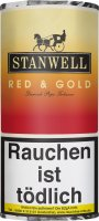 Stanwell Pfeifentabak Red & Gold 40g Päckchen
