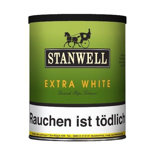 Stanwell Tabak Extra White 100g Dose Pfeifentabak