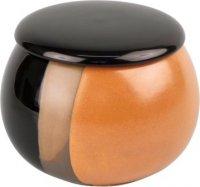 Tabaktopf Keramik 1 für ca.100g Tabak