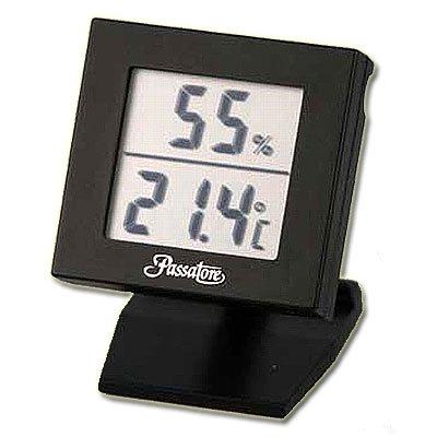 Thermo- und Hygrometer