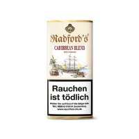 Thomas Radford Pfeifentabak Rum Royal 50g Päckchen