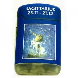 Tierkreiszeichen Zodiac V-Fire Sagittarius