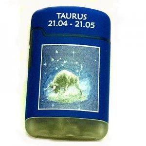 Tierkreiszeichen Zodiac V-Fire Taurus