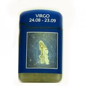 Tierkreiszeichen Zodiac V-Fire Virgo