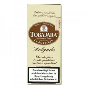 Tobajara Delgado Cuba Havanna Zigarren 20 Stück
