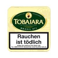 Tobajara No 1 Brasil Zigarillos