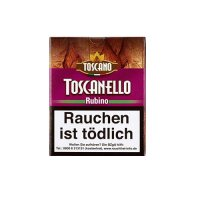 Toscanello Rubino 5 Stk
