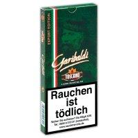 Toscano Garibaldi Zigarren 5 Stück