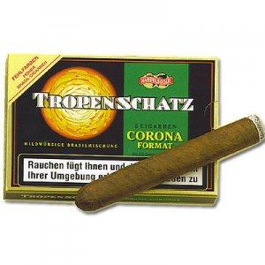 Tropenschatz 824F Brasil Zigarren 5er