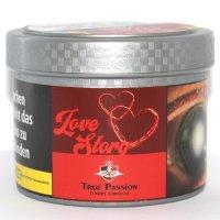 True Passion Love Story 200g Dose Wasserpfeifentabak